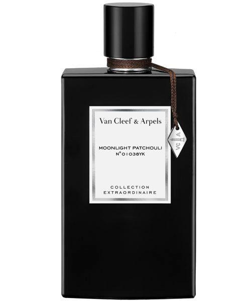 Van Cleef & Arpels Moonlight patchouli edp, 1 395 kr/75 ml.