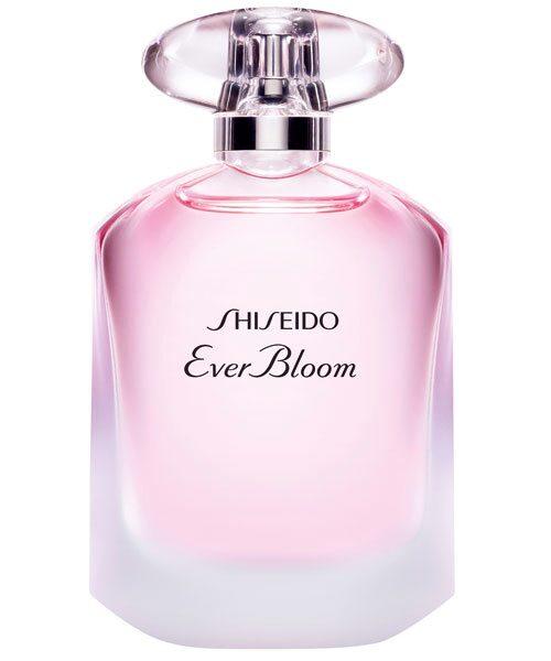 Shiseido Ever bloom edp, 650 kr/50 ml.