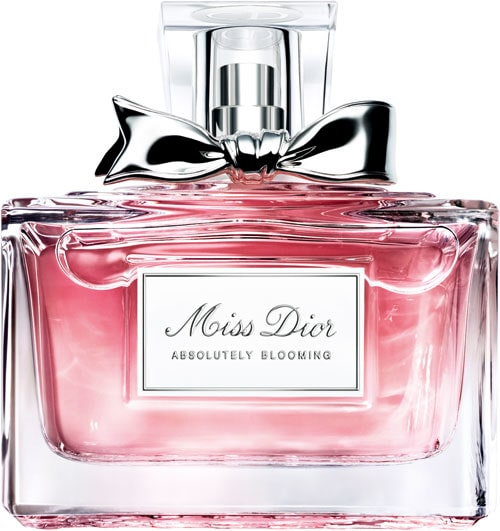 Miss Dior Absolutely blooming edp, 945 kr/50 ml.
