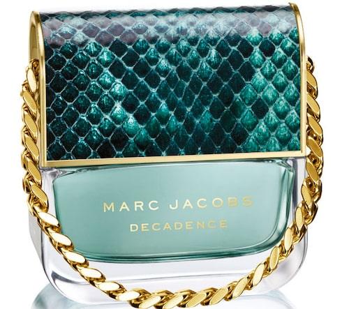 Marc Jacobs Decadence divine edp, 895 kr/50 ml.