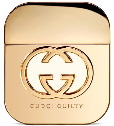 Gucci Guilty edt, 760 kr/50 ml.