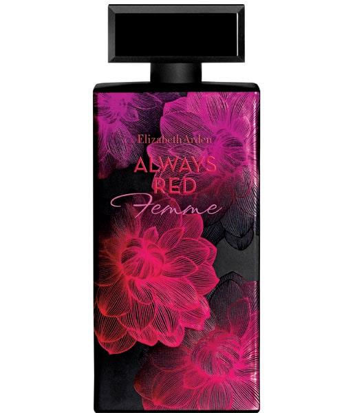 Elizabeth Arden Always red femme edt, 595 kr/50 ml.