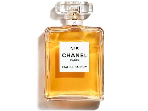 Chanel-butikerna kommer ha fokus på skönhet, doft och eyewear.