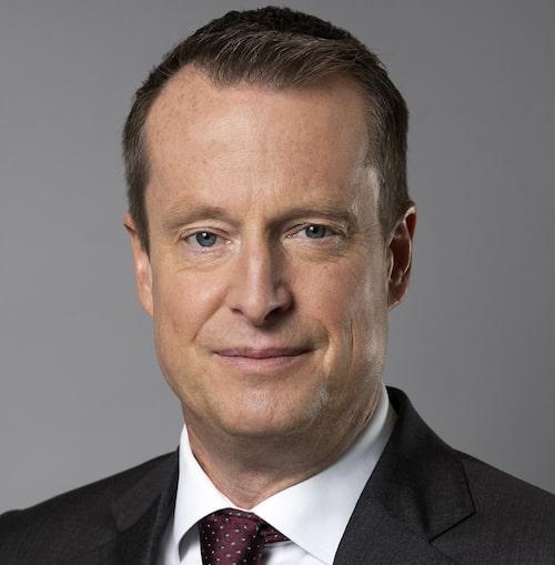 Energi- och digitaliseringsminister Anders Ygeman.