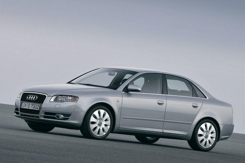 Audi A4 e 1,9 TDI
