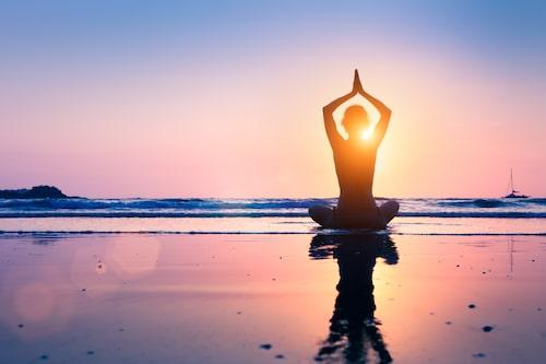 Lockar yoga på stranden? Då borde du satsa på en hälsoresa.