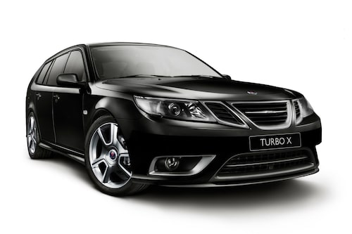 Saab 9-3 Turbo X