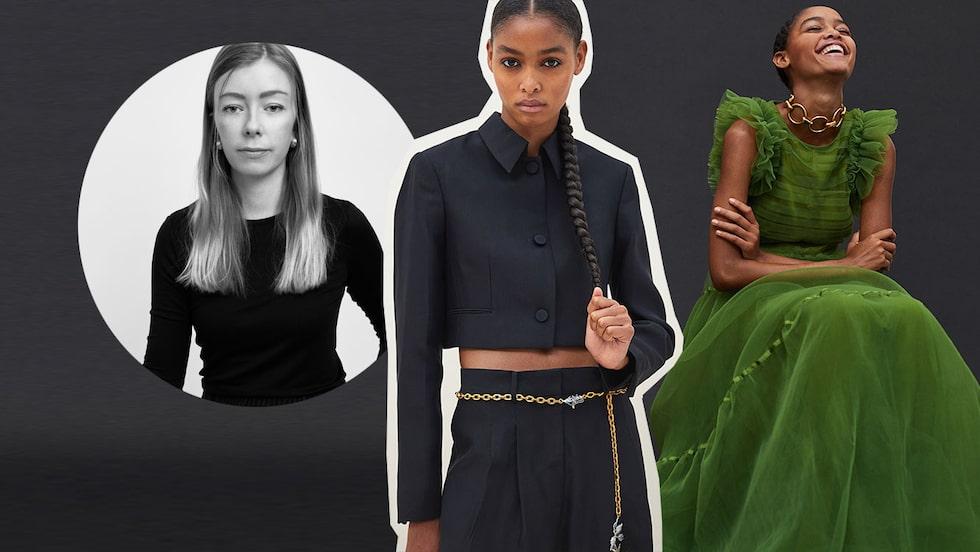 Recension av nya H&M Conscious Exclusive-kollektionen hösten 2020.