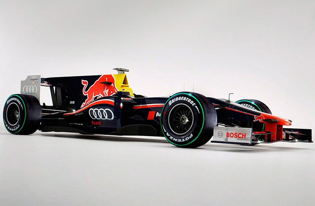 Audi Formel 1