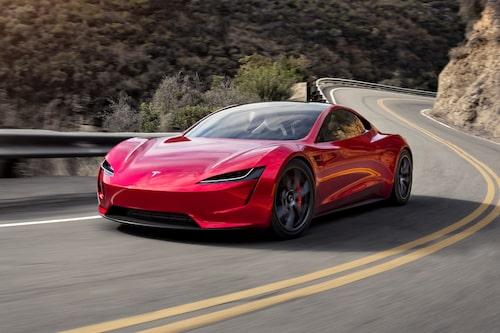 Räkna med att Roadsters specifikationer, när den lanseras om ett till två år, är något annorlunda jämfört med de som presenterades för snart tre år sedan.