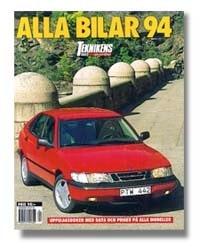 Alla Bilar 1994