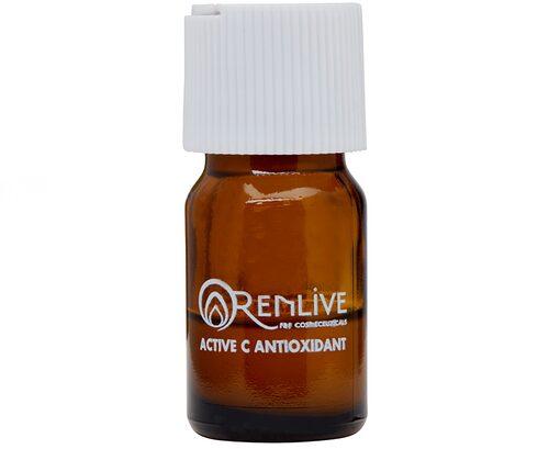 Serum, Active C antioxidant 16%, 10 ampuller, Renlive. Klicka på bilden och kom direkt till produkten.