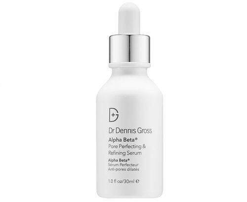 Serum, Alpha beta pore perfecting & refining serum, Dr Dennis Gross. Klicka på bilden och kom direkt till produkten.