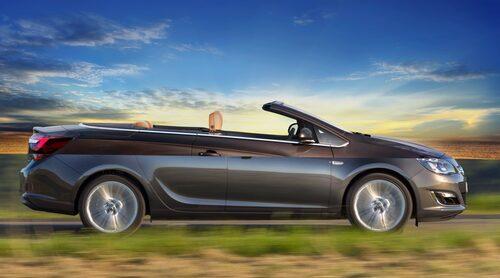 Teknikens Världs avslöjande: så här ser Opel Cascada ut! Mer eller mindre...