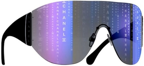 Chanel, modell: Shield runway. Pris: 4442.