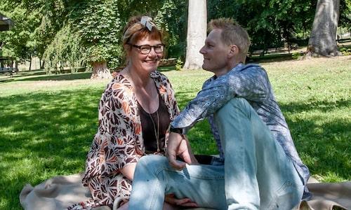 – Jag vet att vi har mer att utveckla och upptäcka i vår sexualitet, säger Åsa.
