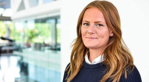 Charlotte Söderlund, jurist på Konsumentverket.