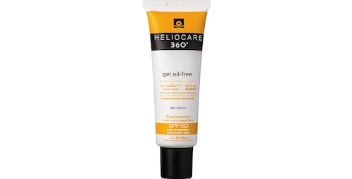 Heliocare 360° Oil-free gel spf 50+