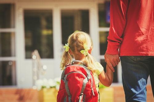 Förskola, ja, när är det egentligen bäst för barnet att börja?