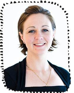 Susanne Ståhl, utredare vid Konsumentverket och projektledare för testet av höga barnstolar.