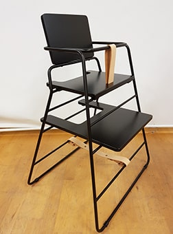 Tower Chair