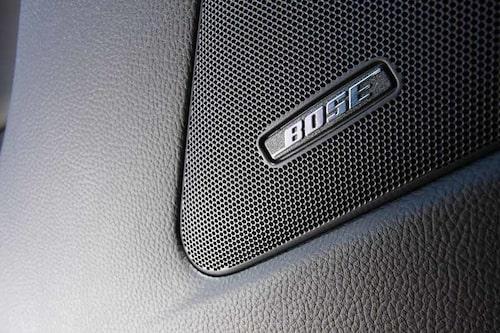 Stereosystem från amerikanska Bose finns i flera olika storlekar…