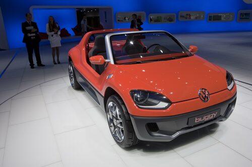 Volkswagen Up Buggy