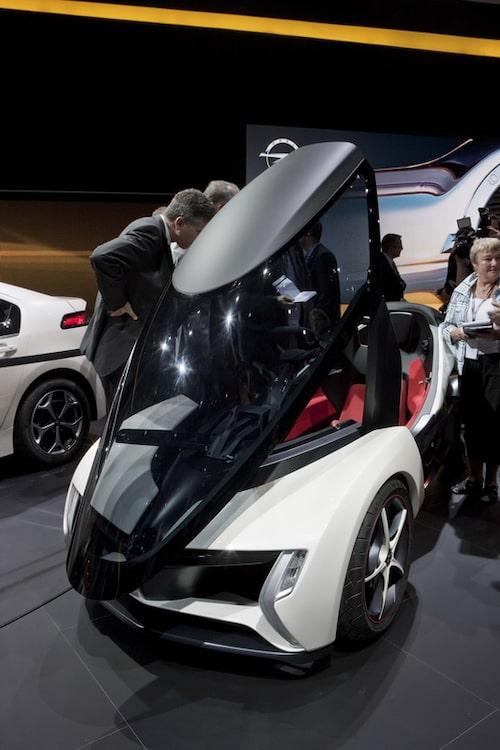 Opel Show Car