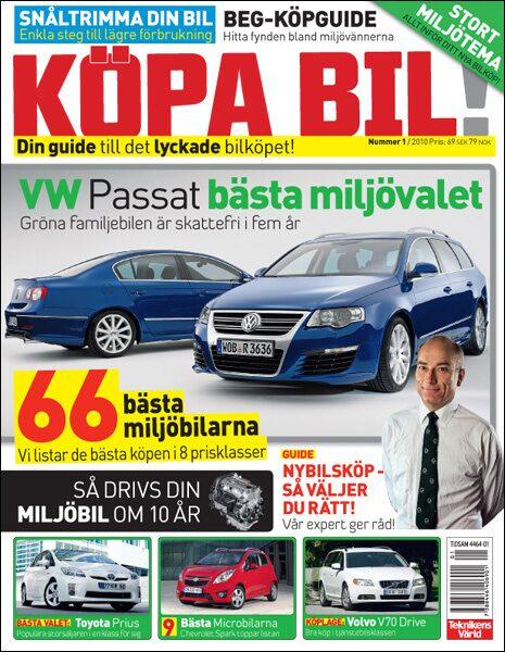 Köpa Bil 2010 1
