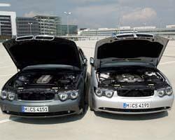 BMW 730d/740d