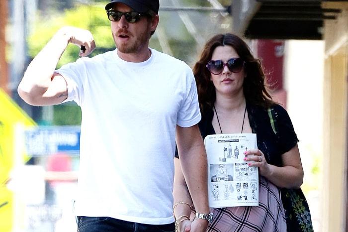 Drew Barrymore och hennes make Will Kopelman har fått en dotter. Flickan ska heta Olive.