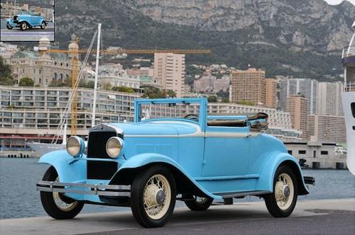 Plymouth Cabriolet 1931