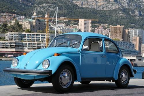 Volkswagen 1600 1976