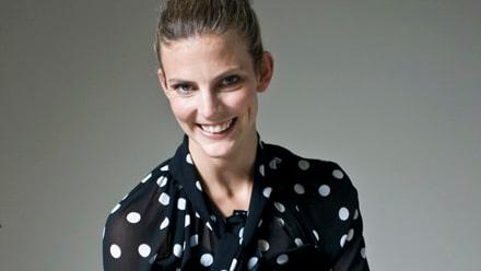 Årets revanschmama 2010: Anna Lindberg