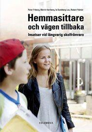"""Boken """"Hemmasittare och vägen tillbaka"""""""