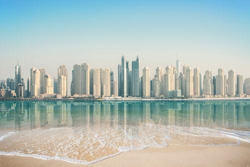 Speciella Dubai.