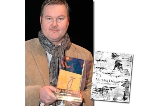 <p>Mathias Dahlgren har tidigare som ende svensk vunnit kock-t&auml;vlingen Bocuse D'Or.</p>