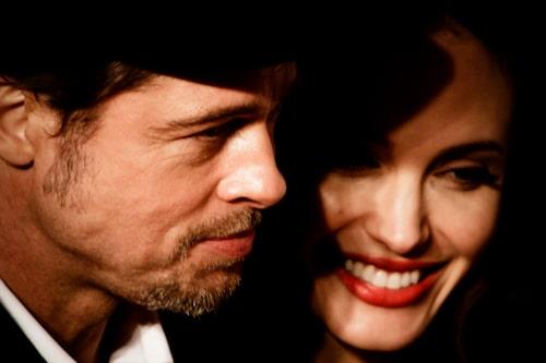 Brad Pitt och Angelina Jolie var ett par i många år innan de gifte sig 2014.