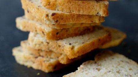 Glutenfritt matbröd