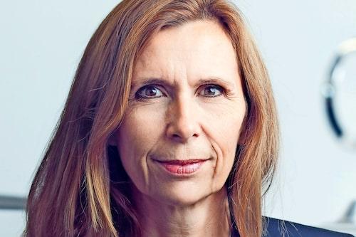 Irene Bernald.