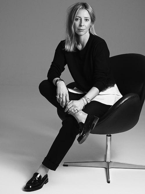 Kristina Tjäder.
