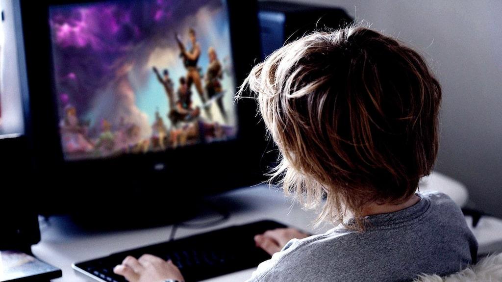 Vilken ålderSgräns gäller för att spela Fortnite?