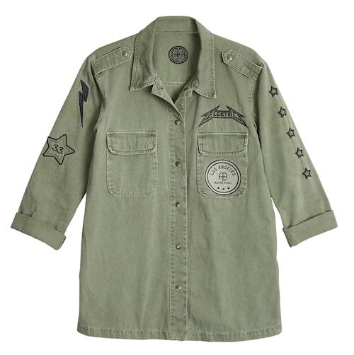 Skjorta, 599 kr.