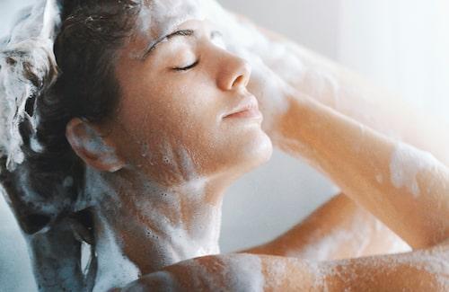 Din hudvårdsrutin startar redan i duschen.