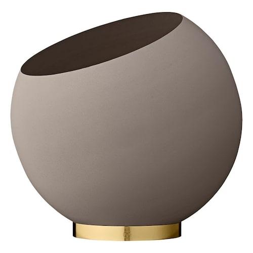 Stilren blomkruka, Globe, från danska AYTM.
