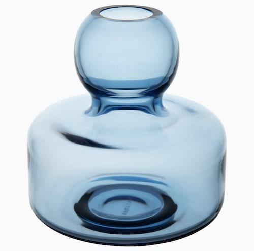 Vas i glas från Marimekko.