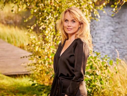 Helena spelar Veronika i Bröllop, dop och begravning – filmen (premiär 25 november).