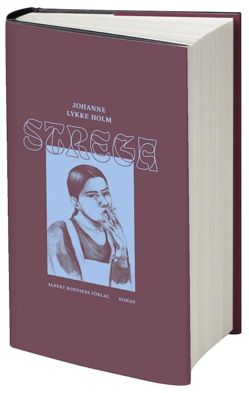 """""""Strega"""" av Johanne Lykke Holm."""