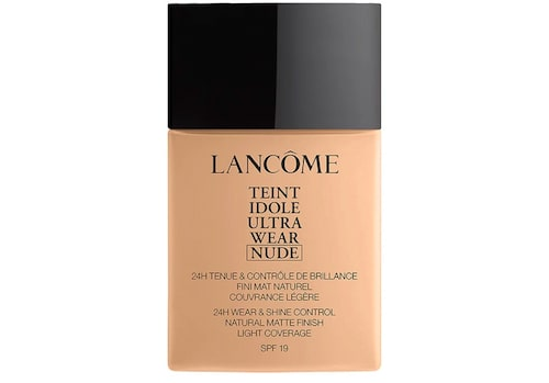 Recension på Teint idole ultra wear nude från Lancome