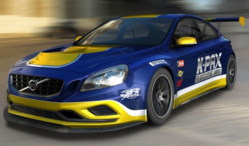110216-volvo s60 gt racer